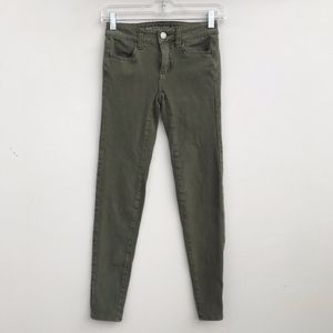 AE 360 Super Stretch Jegging Jeans #897